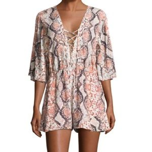 Lovers and Friends Epiphany Romper